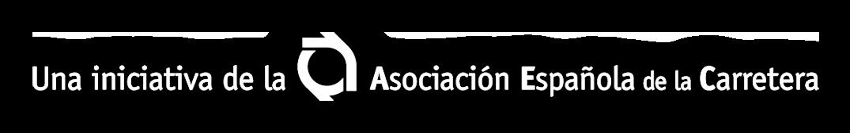 Una iniciativa de la Asociación Española de la Carretera